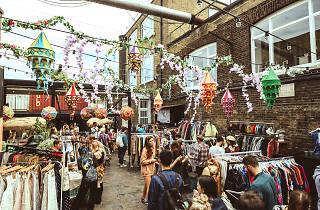 Rare Birds Bohemian Market