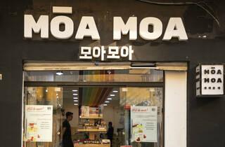 MOA MOA  (Foto: Nay Escalona)
