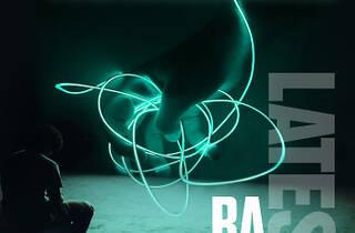 RA Lates: Transcendence