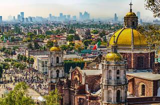 La Ciudad de México es una de las mejores ciudades del mundo