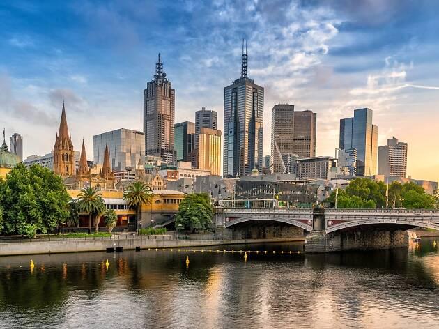 Melbourne, la segunda mejor ciudad del mundo 2019