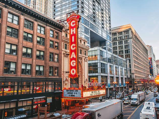 Chicago, una de las mejores ciudades del mundo 2019