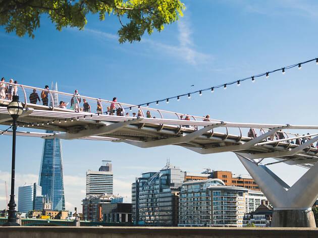 Londres, una de las mejores ciudades del mundo 2019
