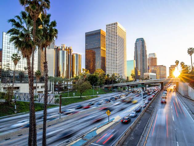 Los Ángeles, una de las mejores ciudades del mundo 2019