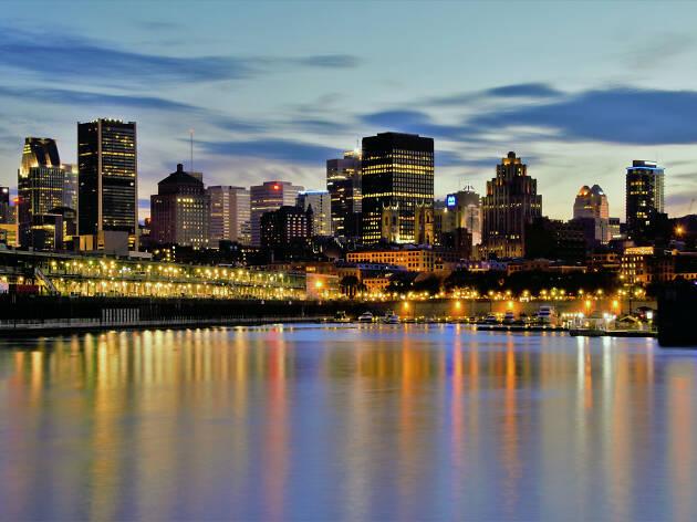 Montreal, una de las mejores ciudades del mundo 2019