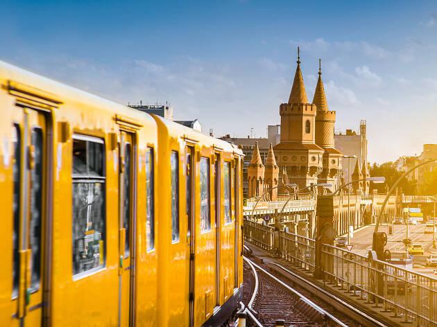 Berlín, una de las mejores ciudades del mundo 2019