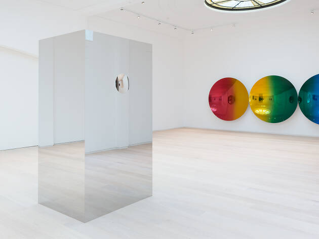 Exhibition of the week: Anish Kapoor