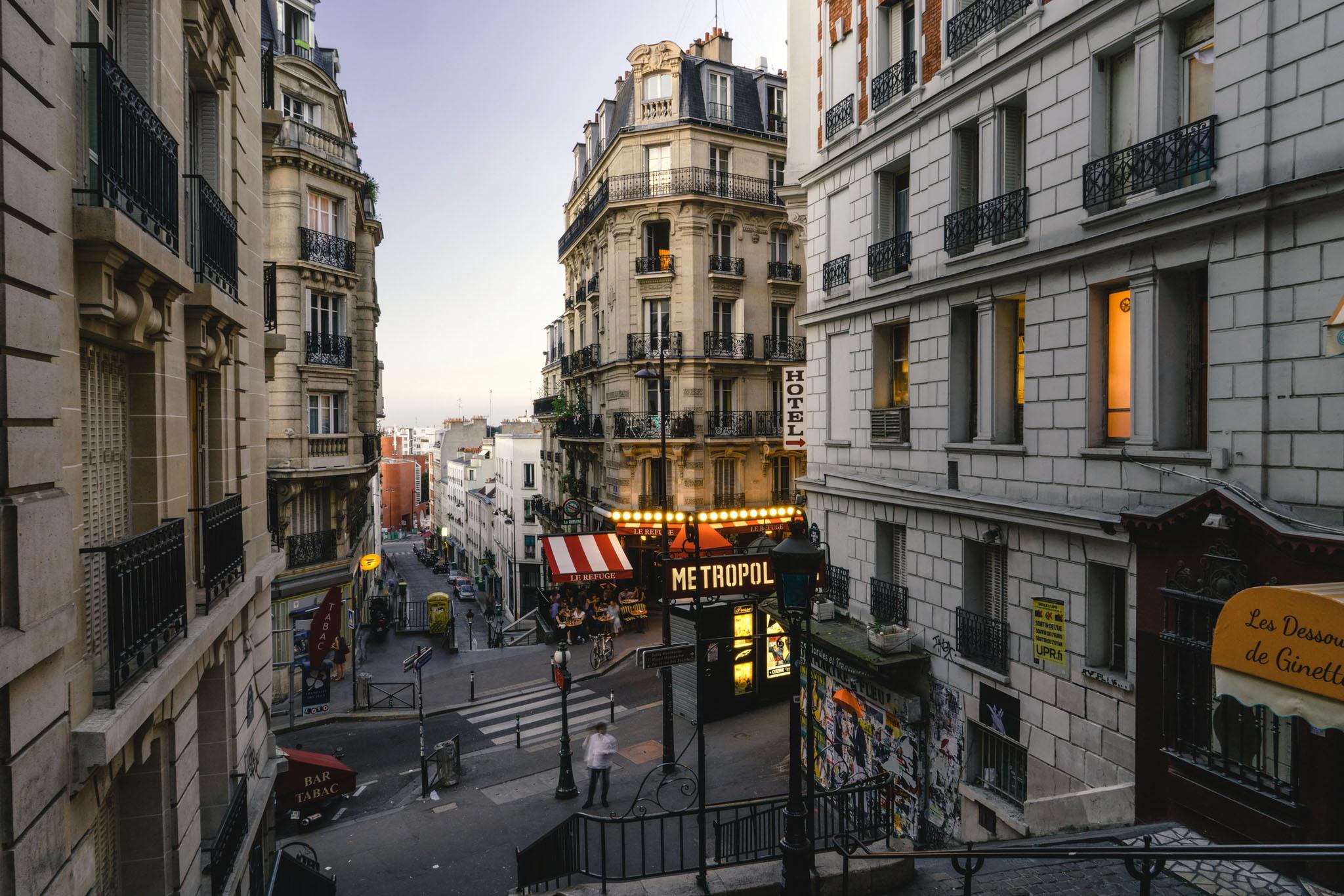 París, una de las mejores ciudades del mundo 2019