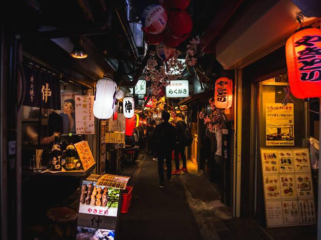 Tokio, una de las mejores ciudades del mundo 2019