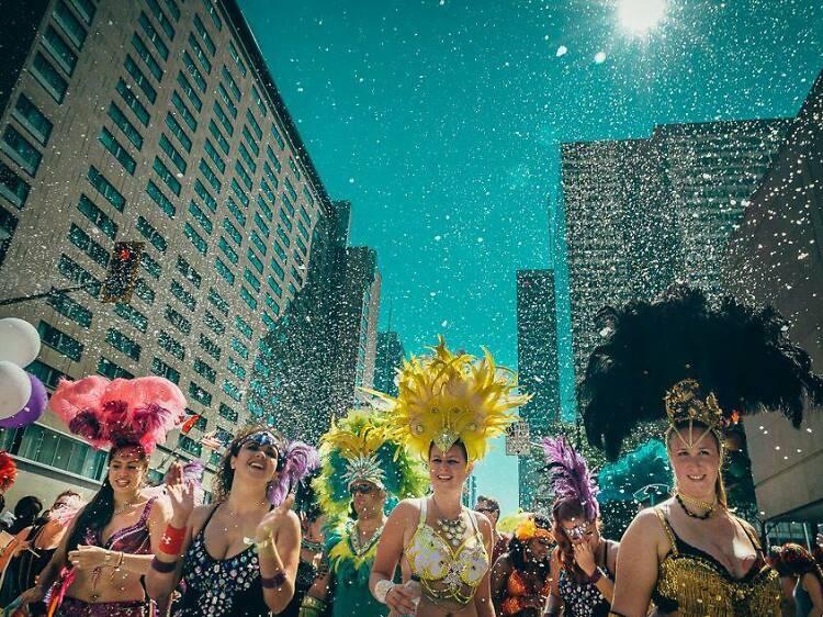 Les meilleurs événements et festivals à Montréal