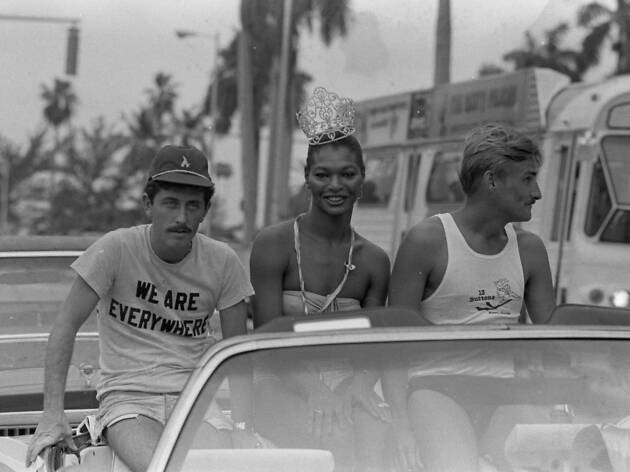 """Queer Miami: A History of LGBTQ Communities"""