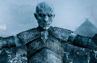 The Night King de Game of Thrones