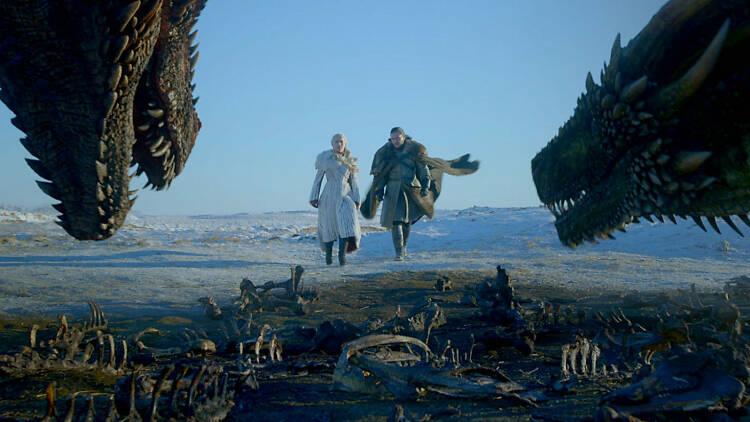 Game of Thrones presenta su última temporada