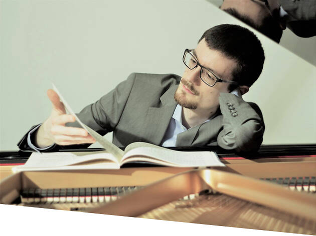 Jordi Farran