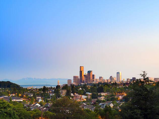 Seattle, Estados Unidos