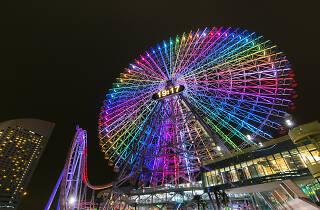 Yokohama Cosmoworld