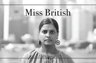 The Studios, Miss British