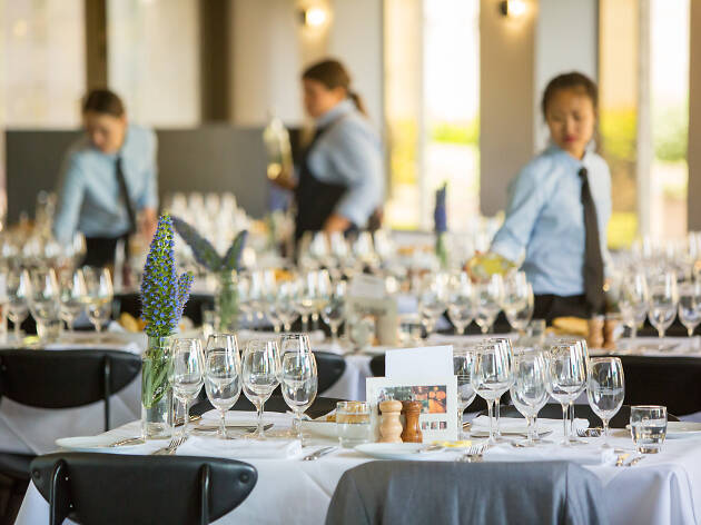 The Barre Autumn Riesling Feast