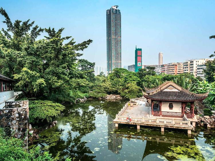 Kowloon City: Ultimate Guide