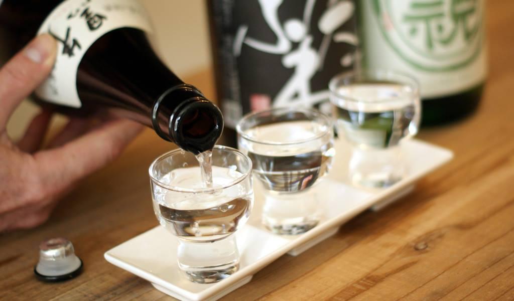 Sake Bar Yokohama