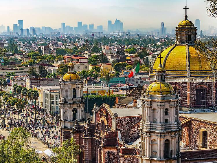 Ciutat de Mèxic