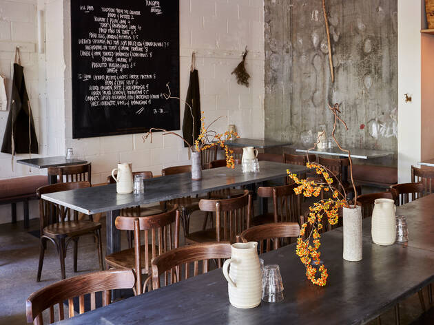 Londons Most Romantic Restaurants 40 Places To Fall In Love