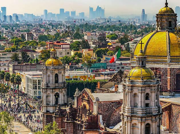 Les 20 meilleures villes au monde en 2019