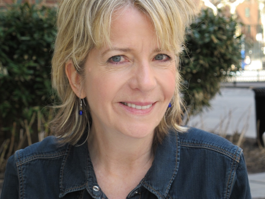 Sharon Ann Fogarty
