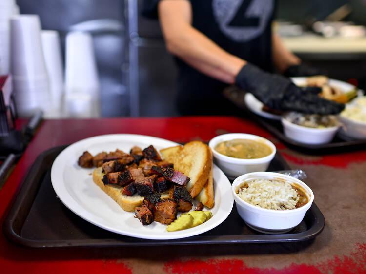 Joe's Kansas City Barbecue
