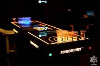 Pong World Championship 2019 & Festival