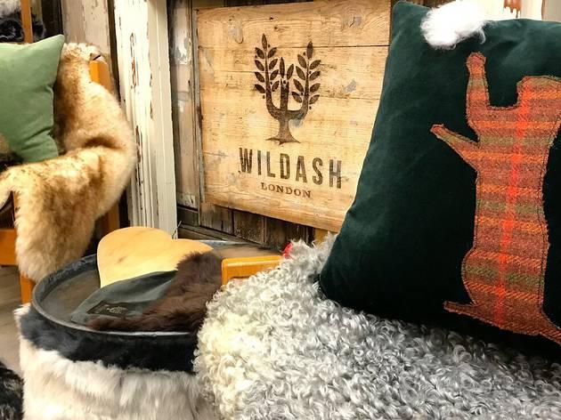 Wildash London