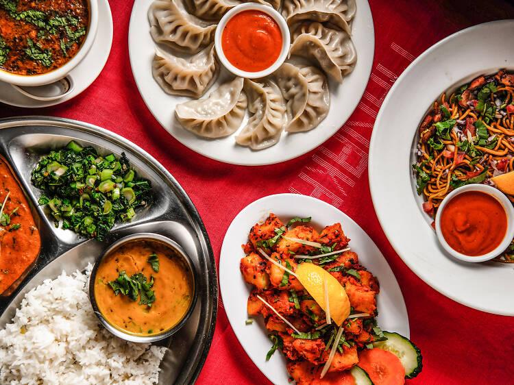Manakamana: home-style Nepalese