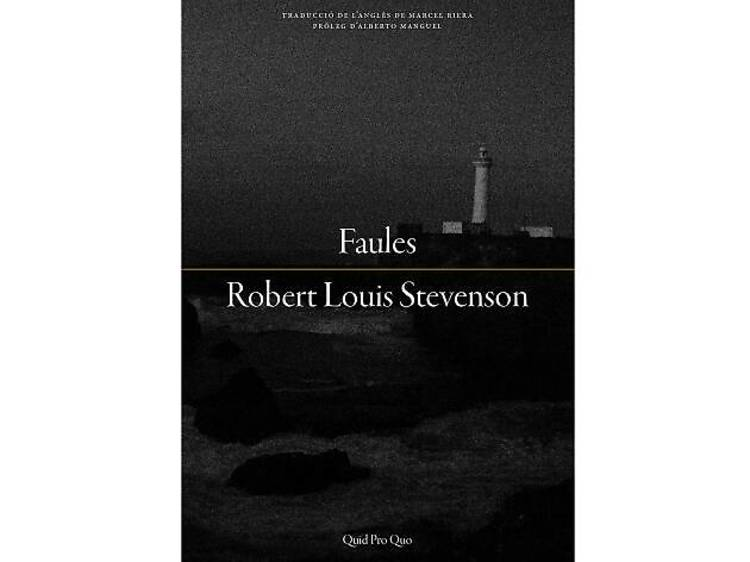 Faules, de Robert Louis Stevenson