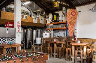 LX Brewery