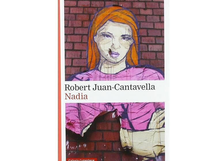 Nadia, de Robert Juan-Cantavella