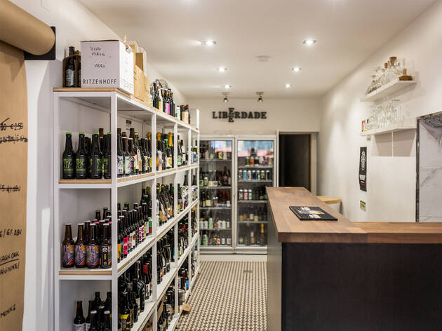 Libeerdade Bottle Shop