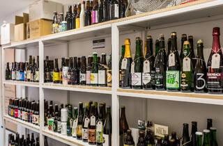 Libeerdade Bottle Shop