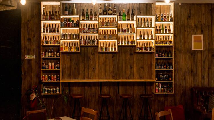 Bar, Noite, Outro Lado, Cerveja Artesanal