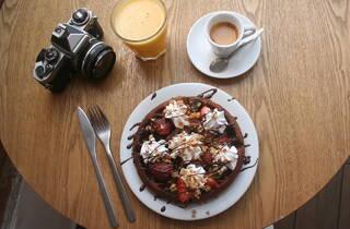 Café Mareva