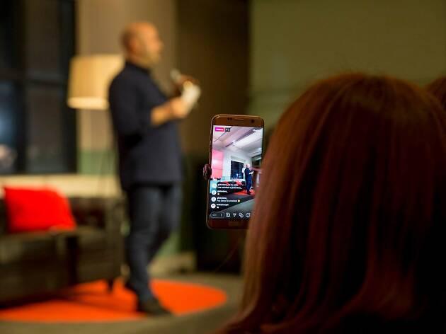 TEDxEixample