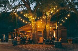 NightGarden at Descanso Gardens