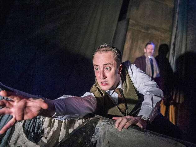Up to 51% off 'The Woman in Black' at Fortune Theatre