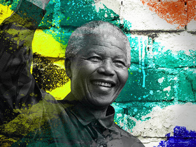 33% off tickets to 'Nelson Mandela: The Official Exhibition'