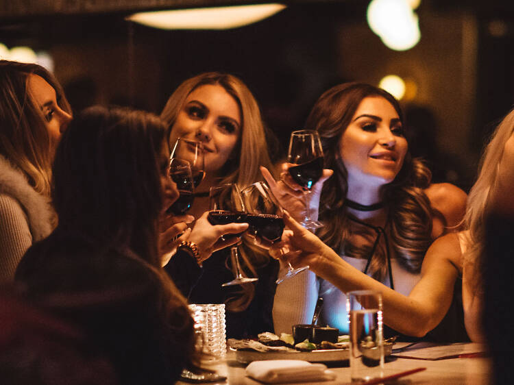 The best nightlife spots near the market and beyond