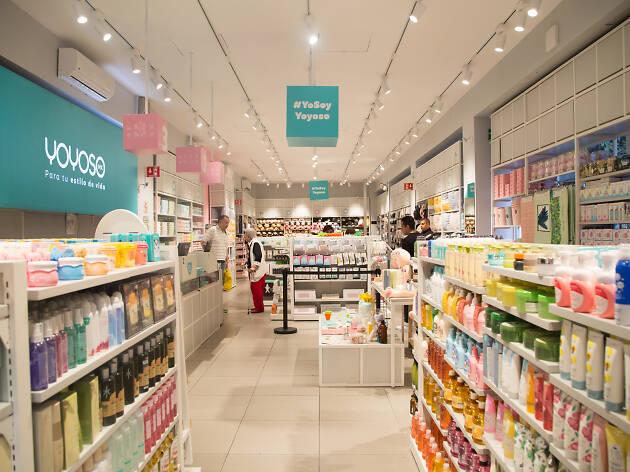 Yoyoso, la nueva tienda coreana en la CDMX