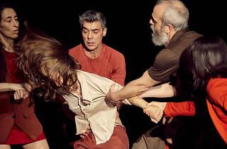 Día Internacional de la Danza UNAM