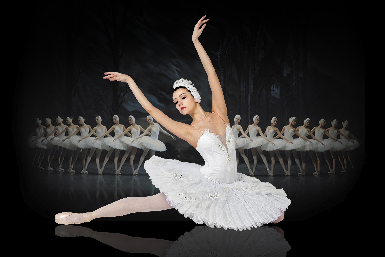 Ballet Nacional de Rusia Renacimiento: El lago de los cisnes y Romeo y Julieta