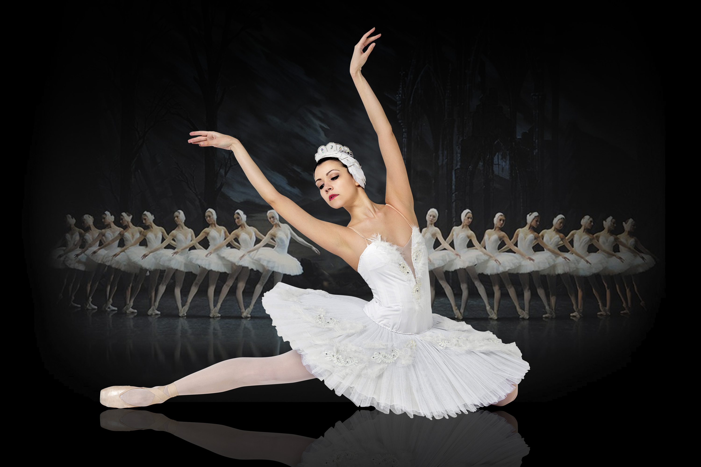 Ballet ruso (Foto: Cortesía Ballet Nacional de Rusia)