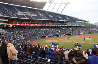 Royals Opening Day