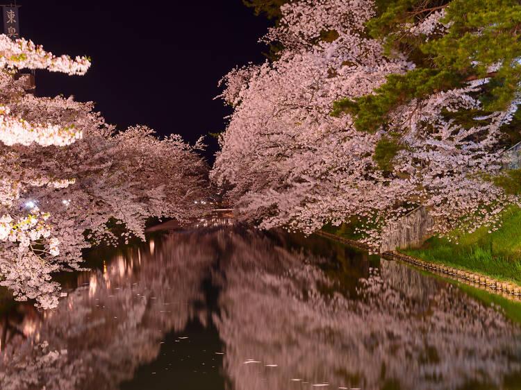 Apr 18-23, Aomori